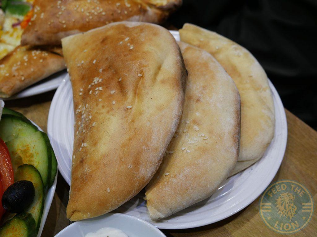 Bread Uni Kebab - Southampton Halal restaurant