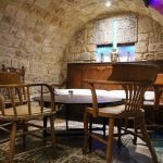 The Village Lebanese Paddington London restaurant