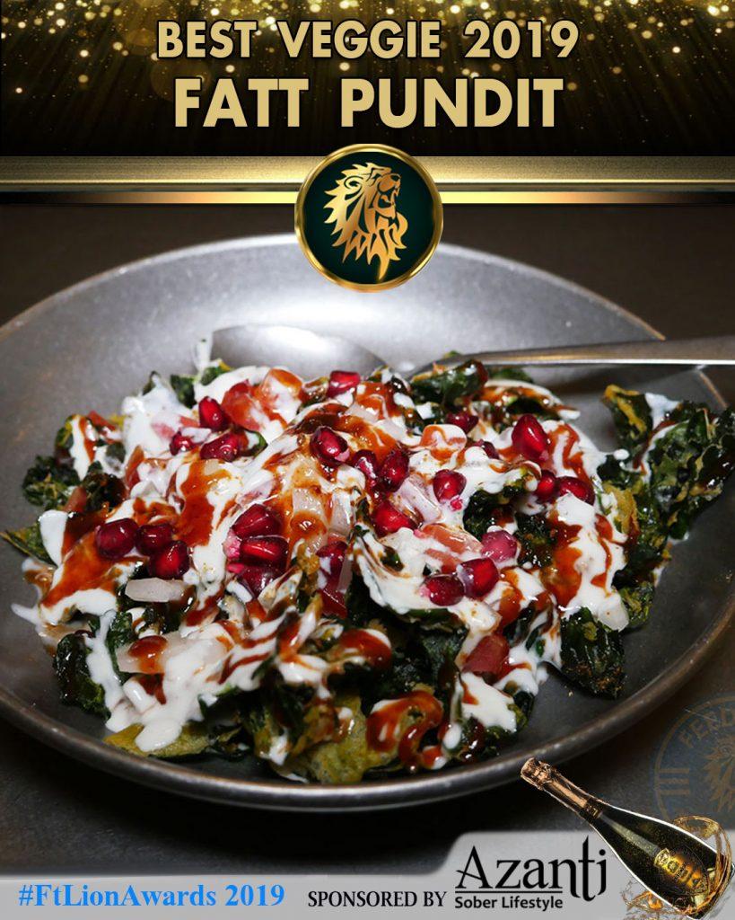 Vegetarian Vegan Halal London Indian Restaurant Awards