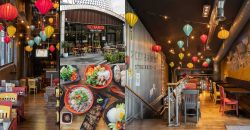 Vietnamese Street Kitchen Halal Restaurant Birmingham Bullring