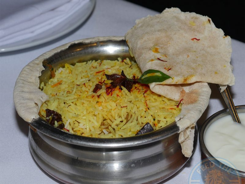 Anokha Indian Halal London restaurant