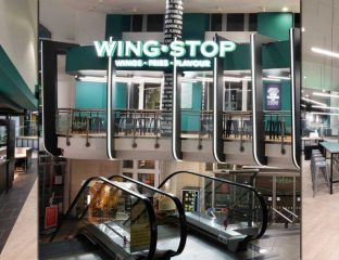 Wing Stop Halal Restaurant Reading Oracle