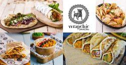 Indian Mexican Burrito London Designer Outlet, Wembley Park