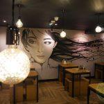 Yen Burger Halal Japanese restaurant Southwark, London