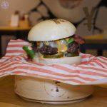 wagyu Yen Burger Halal Japanese restaurant Southwark, London