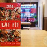 Zaha Street Grill Halal restaurant Pakistani Holborn London